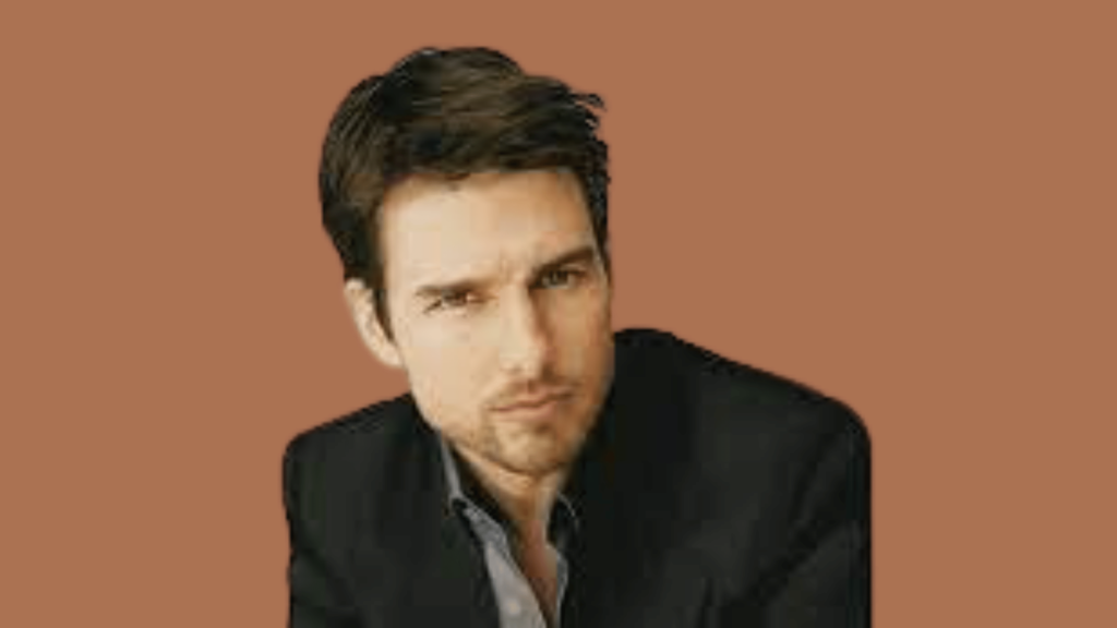 Tom cruise top most handsome actor
